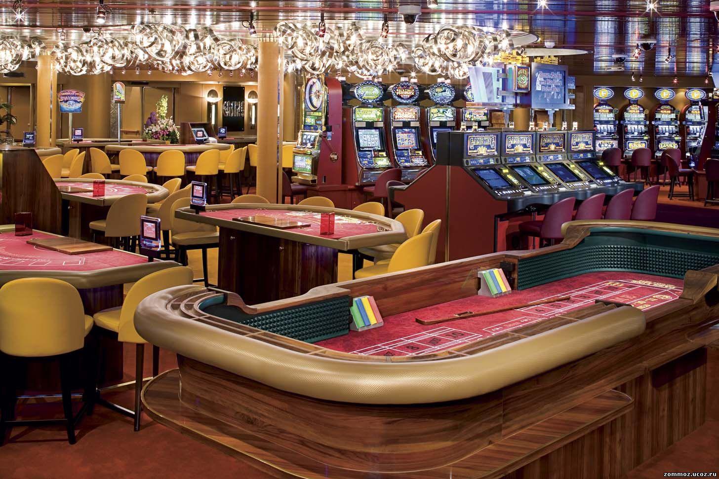 Holland america eurodam have a casino platinum casino